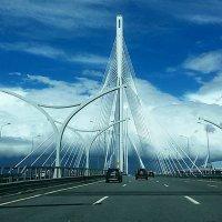 Ещё один мост :: Galina Belugina