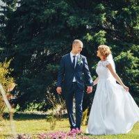 Анастасия и Егор :: Viktoria Lashuk