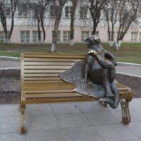 В Йошкар-Оле, Республика Марий Эл :: Сергей Крюков