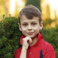 детсая фотосъемка :: Roman Kravets