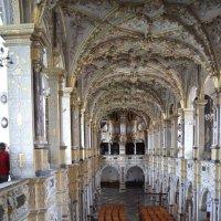 В церкви замка Фредериксборг :: Ольга