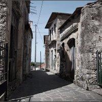 Деревенская улочка на острове Крит. :: Lmark