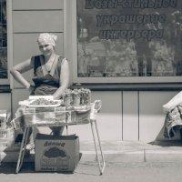 А на улице +34 :: Evgenija Enot