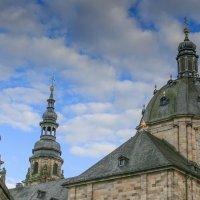 Католические купола. :: Ирина ...............