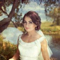 Художественная обработка :: Malinka Art Galina Kazan