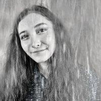 Без зонта :: Валерий Басыров