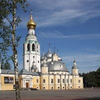 Храмы Вологды :: MILAV V