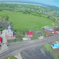 Свято-Пантелеимонов мужской монастырь :: Юрий Лобачев