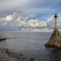 В Севастополе. :: Анатолий 71