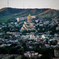 Тбилиси. :: Schbrukunow Gennadi