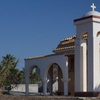 Кипр. Айа-Напа. Июнь 2017г. :: Natali