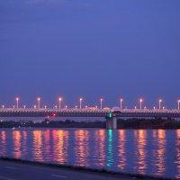 Метромост через Иртыш :: Savayr