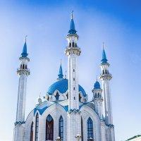 Мечеть Кул-Шариф :: Иван .