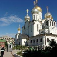 Зачатьевский монастырь :: елена