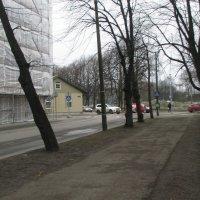 Узкие улицы :: Владислав