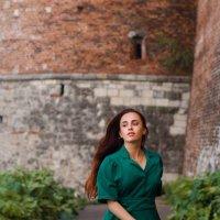 Сквозь время :: Мария Гребенева