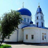 Свято - Троицкая церковь :: Милешкин Владимир Алексеевич