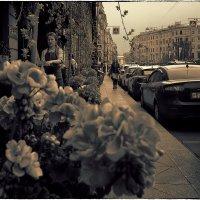 My magic Petersburg_02609 :: Станислав Лебединский