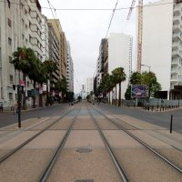 Пустая Касабланка :: Светлана marokkanka