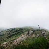 Балаклава. Туман :: Volga Ivolga