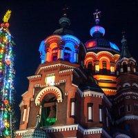 Новый год и Рождество :: Владимир Гришин