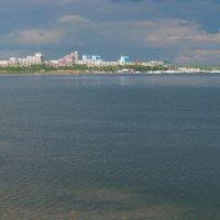 Иркутское водохранилище :: Владимир Гришин
