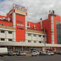 Торговый центр. Уральск :: MILAV V
