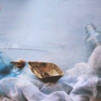 По морям, по волнам.... :: Liliya
