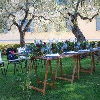 Свадебный стол :: Анна Аборнева
