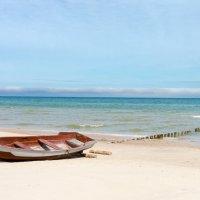 лодка :: Oswaldo Kr.
