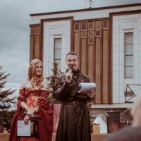 Вестерос в Москве :: Юля Грек