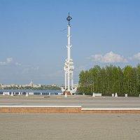 Адмиралтейская набережная :: Виктор Филиппов