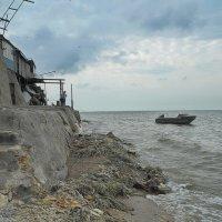 Море возвращает долги :: M Marikfoto