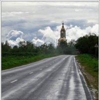 Богородское :: Natalia Mihailova