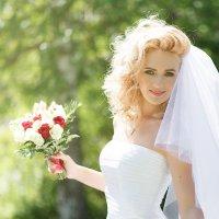 невеста Юля :: Александр Таннагашев
