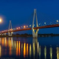 Мост через Оку :: Валерий Горбунов