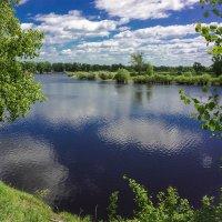Река Тура :: Борис Соловьев
