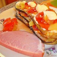 Завтраки,проснулся и к столу :: Лидия (naum.lidiya)