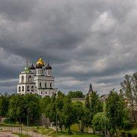 Russia 2017 Pskov 1 :: Arturs Ancans