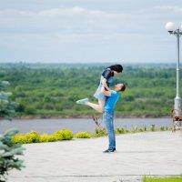 Моменты счастья :: Виталий Левшов