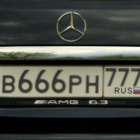 3 шестёрки, 3 семёрки... :: Сергей