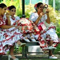 Аргентинские девчата :: Dan Berli