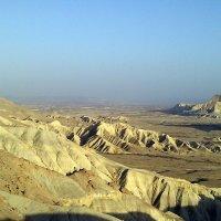 пустыня Негев :: Olga