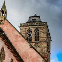 фрагмент церкви. :: Ирина ...............