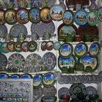 Самаркандские сувениры :: Михаил Костоломов
