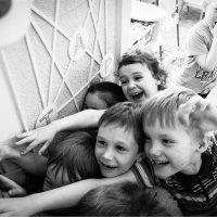 В детском садике :: Алена Афанасьева