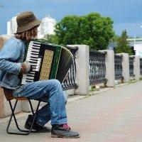музыка вечера перед дождём :: StudioRAK Ragozin Alexey