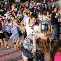 вот так или танцуют все :: Олег Лукьянов