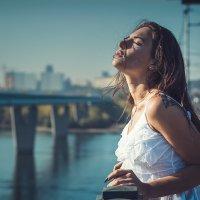 последний глоток воздуха :: Татьяна Фирсова