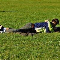 А если это любовь?.. :: Sergey Gordoff